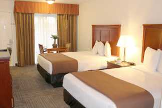 Hotel EREAL - Double Double Standard at Hotel EREAL